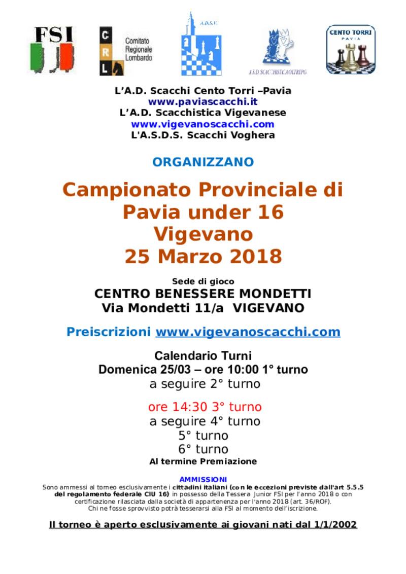 Fsi Scacchi Calendario.Associazione Scacchistica Dilettantistica Vigevanese